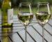 Vino blanco Chablis Chardonnay 2